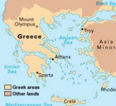 an analysis of the similarities and differences of the athens and sparta Read athens and sparta comparison free essay and over 88,000 other research documents athens and sparta comparison athens and their differences were the.